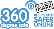 360 Degree Safe - ESafety Award