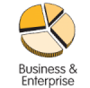 Business and Enterprise Award