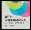 British Council International School Award
