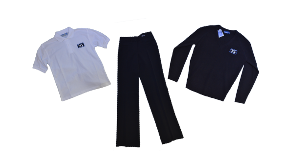 Uniform example
